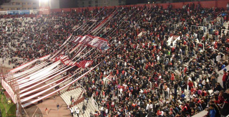 Huracán River Plate superliga 2019