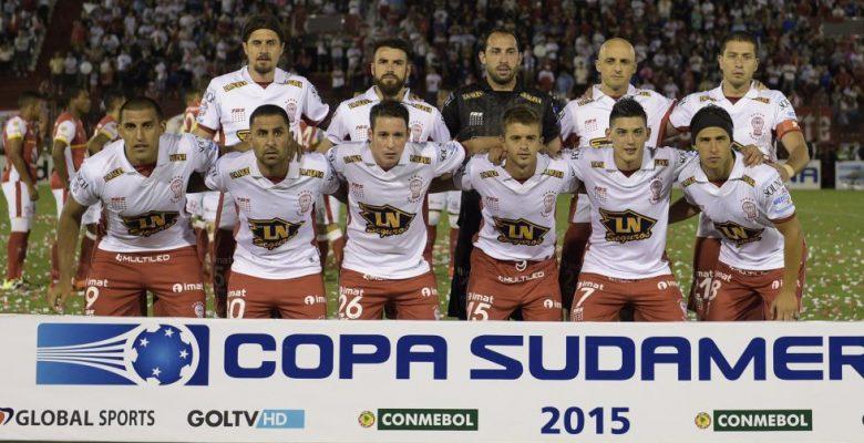 plantel_huracan sudamericana 2015
