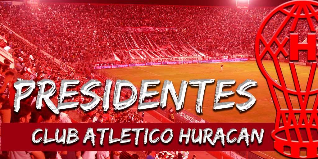 presidentes-club-atlético-huracán