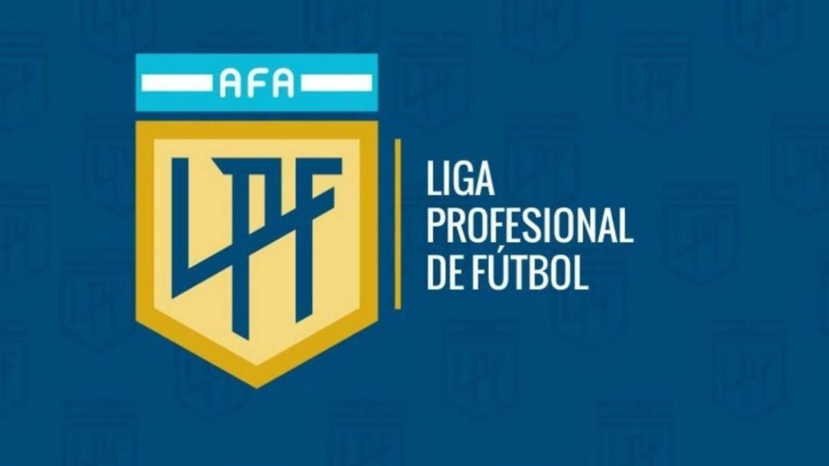 liga profesional de fútbol argentina 2020