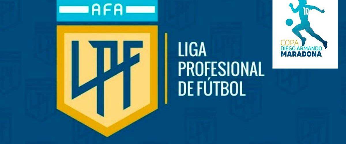 liga-profesional-de-fútbol-argentina-2020-copa-maradona