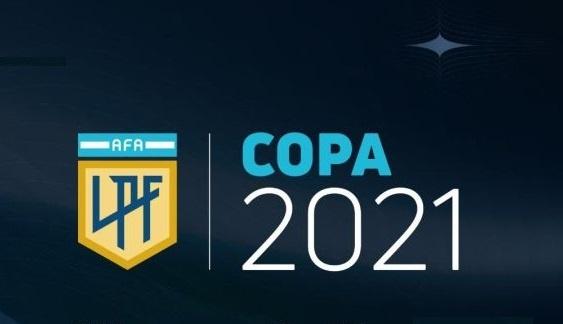Copa Liga Profesional 2021
