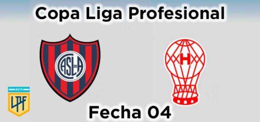 04-san-lorenzo-huracán-fecha-04-copa-liga-profesional