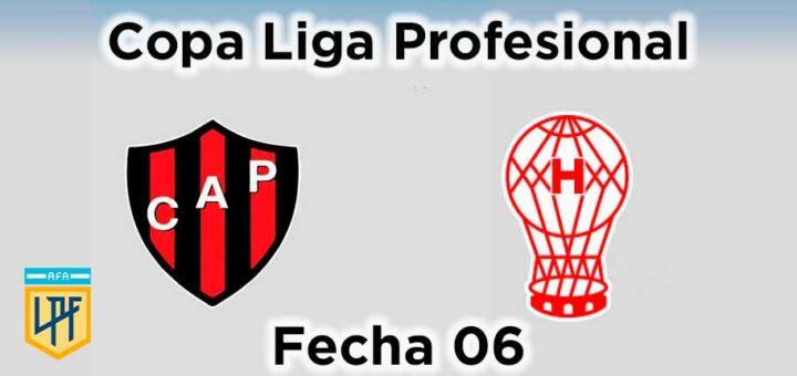 06-patronato-vs-huracán-copa-liga-profesiona