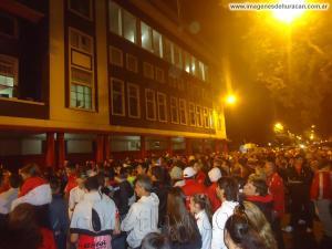 Festejos Supercopa 07