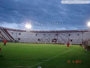 Estadio Palacio Tomas Adolfo Ducó 19