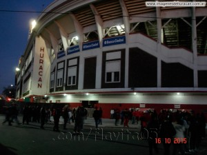 Estadio Palacio Tomas Adolfo Ducó 35