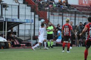 Pstronato contra Huracán liga profesional2