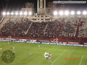 Huracán vs. Velez - Fecha 09 - Superliga 2017-2018 (2)
