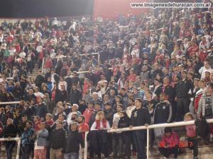 Huracán vs. Velez - Fecha 09 - Superliga 2017-2018 (22)