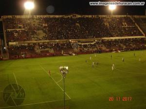 Huracán vs. Velez - Fecha 09 - Superliga 2017-2018 (26)