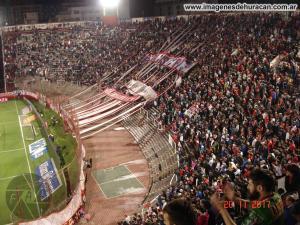 Huracán vs. Velez - Fecha 09 - Superliga 2017-2018 (3)