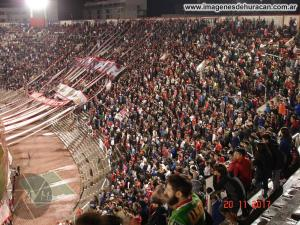 Huracán vs. Velez - Fecha 09 - Superliga 2017-2018 (4)