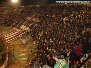 Huracán vs. Velez - Fecha 09 - Superliga 2017-2018 (6)