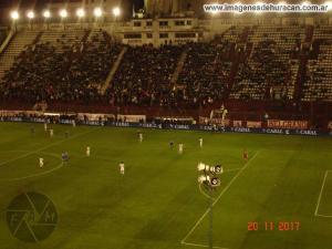 Huracán vs. Velez - Fecha 09 - Superliga 2017-2018 (7)