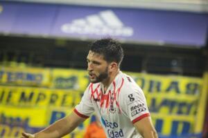 boca vs huracán copa maradona liga profesional 4