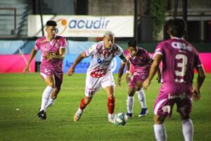 briasco arsenal vs huracán copa madarona liga profesional fecha 05 3