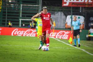 defensa-y-justicia-vs-huracan-copa-liga-profesional-2021-fecha01 merolla
