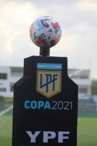 defensa-y-justicia-vs-huracan-copa-liga-profesional-2021-fecha01 pelota