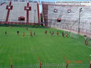 entrenamiento20-11-2009 04