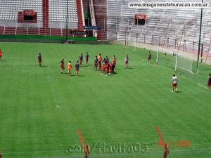 entrenamiento20-11-2009 05