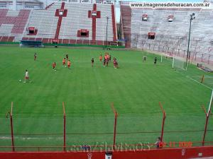 entrenamiento20-11-2009 09