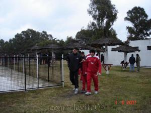 entrenamiento 01-08-2007 04