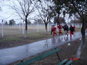 entrenamiento 01-08-2007 10