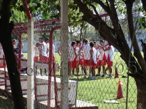 entrenamiento 05-01-2008 14