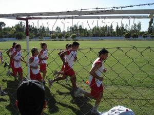 entrenamiento 05-01-2008 16