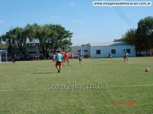 entrenamiento 12-04-2011 02