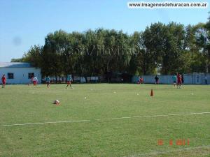 entrenamiento 12-04-2011 03