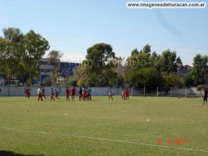 entrenamiento 12-04-2011 05
