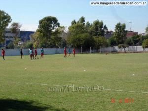entrenamiento 12-04-2011 06