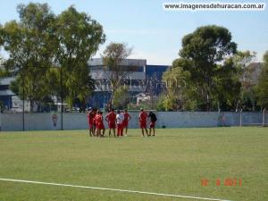 entrenamiento 12-04-2011 08