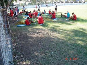 entrenamiento 12-04-2011 09