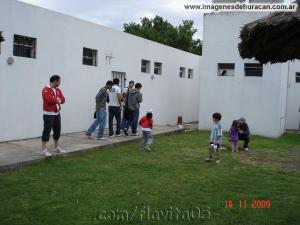entrenamiento 14-11-2009 cappa 11