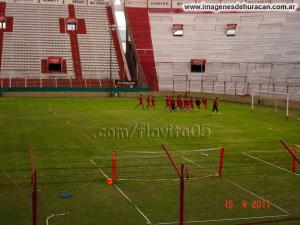 entrenamiento 15-04-2011 01