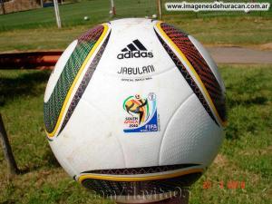 entrenamiento 20-01-2010 11