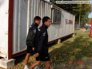 entrenamiento 30-04-2009 01