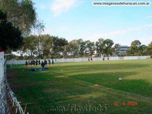 entrenamiento 30-04-2009 03
