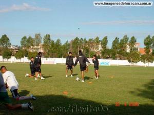 entrenamiento 30-04-2009 05