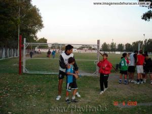 entrenamiento 30-04-2009 14