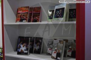 Huracán en la Feria del Libro 2017 (5)
