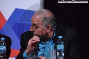 Alejandro Nadur Huracán en la Feria del Libro 2017 (57)
