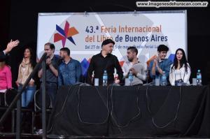 Huracán en la Feria del Libro 2017 (72)