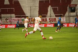huracán vs unión fecha 02 - copa liga profesional