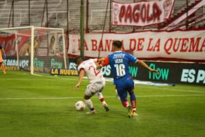 huracán vs unión fecha 02 - copa liga profesional 4