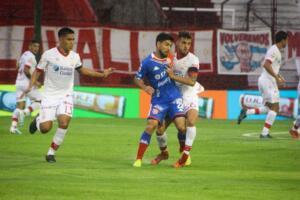 huracán vs unión fecha 02 - copa liga profesional 5