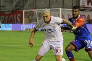 huracán vs unión fecha 02 - copa liga profesional 9